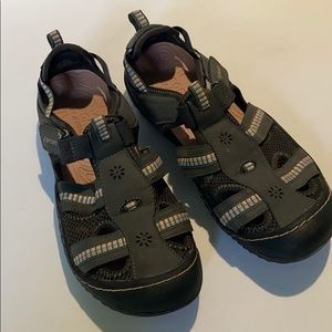 JSport by Jambu sandals